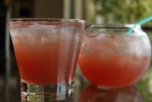Drink Recipes / by Cassandra Sullivan