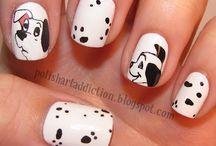 Nails. / by Chantel Greenleaf