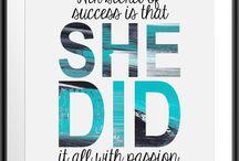 Career Inspiration / by ISU Career Center