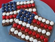 4Th July ideas / by Rocio Galvez