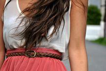 My Style / by Cassy Bradshaw