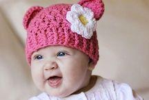 Cuteness for Ava / by Amalia Hall