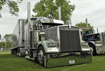 Keep on Truckin'  / by Michael Jaison ™