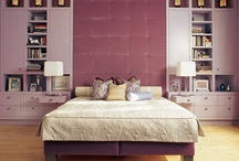 built ins / by Heather Peterson