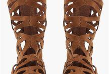 boots / by Lisamarie Clark