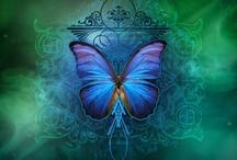 Butterflies / by Lisa Cheatham