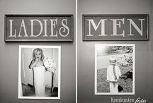 wedding ideas / by Sara Ferry