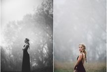 Fog Shoot / by Of the Sea Photography