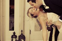 Wedding Photo Ideas / Ideas for pictures on our wedding day 5.15.15 <3 / by Alyssa Tucker