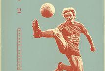 Sports / by Alfalfa Studio