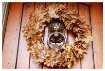 Oh, Autumn! / by Rebekah Tennis