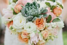 bouquets / by Becky P