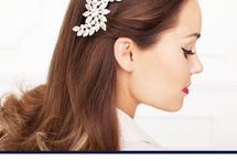 DIY hair accessories / by Lizzy Odgers
