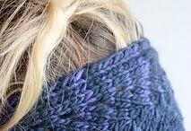 Yarn / by Jessie Dexheimer