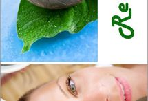 Natural Remedies / by Rosa Sayas