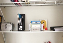 Tips to Personalize Work Space  / Here are a few fun and easy tips to help personalize your office.  / by 9NEWS Denver