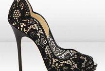 Shoes / by Natalia Haleniuk