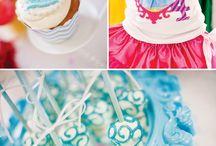 KayDee Birthday Ideas / by Elizabeth Medina