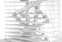Architecture / by Kaka Tooumy