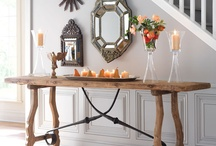 Wishlist for My Home / by Heather Bertics