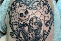 Tattoo and piercing ideas / by Jacqueline Henley
