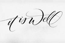 Wit and Wisdom / by Jerri Gullion
