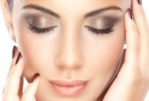 make up / by Flavia Gastaldi