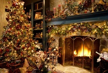 Holiday Decorating / by glamorous diva