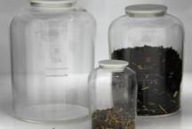 tea jar / by pei