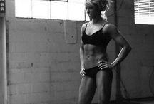 Home fitness / by Jessica Kirkpatrick