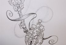 Lock Art / by Schlage Locks