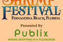 Signature Events In Northeast Florida / by Visit Jacksonville