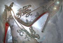 shoes / by Stephanie MacIntyre