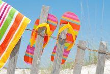 Flip Flops / All things Flip Flops :) / by Adele Maxwell
