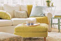 Home Decor Ideas / by April Athena7