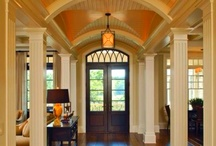 Home Inspiration / Dream home inspiration  / by Eileen Updyke
