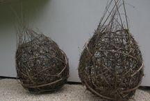 woven baskets / by Rachel Avidor
