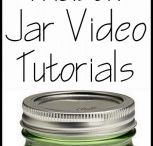 Mason Jars are just not for Canning! / by Christy Kidwell