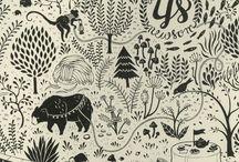 pattern / by Nicole Cegarra y Freese