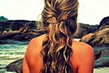 hair / by Breonna Hoffman