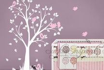 baby room / by Megan Langford