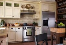 Kitchen Considerations / by Catherine Flores