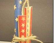 4th of July / by Sherry Bordwell
