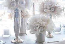 Wedding Ideas / by Melanie Steinlage