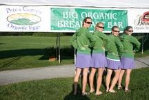 Pete & Gerry's Organic Chicks / by Organic Runner Mom