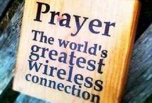 Prayer / by Darlene Mayle Roberts