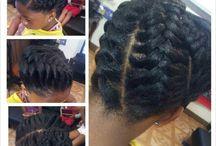 Hair and Make up / by Phunda Yarbrough