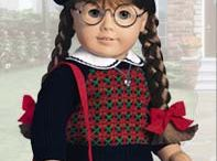 Doll Clothes / by Sew Dolling