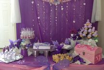 princesita sofia / by Fancy Eventos