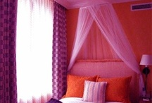 Paisley room upgrade / by Lisa Jurado